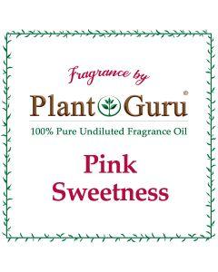 Pink Sweetness Fragrance Oil