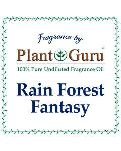 Rain Forest Fantasy Fragrance Oil