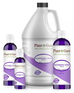 Raspberry Seed Oil, Virgin, Unrefined