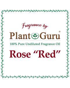 """Rose """"Red"""" Fragrance Oil"""