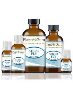 Shoo Fly Synergy Blend Essential Oil