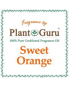 Sweet Orange Fragrance Oil