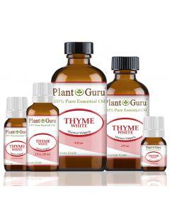 Thyme (White) Essential Oil