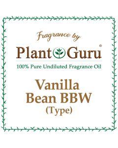Vanilla Bean BBW Type Fragrance Oil