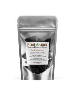 Vanilla Fantasy Incense Cones