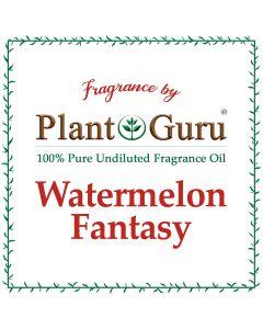 Watermelon Fantasy Fragrance Oil