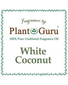 White Coconut Fragrance Oil
