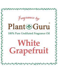White Grapefruit Fragrance Oil