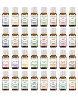 Ultimate Essential Oil Variety Set - 32 Pack 10ml