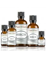 Birch (Sweet) Essential Oil