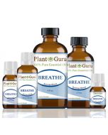 Breathe Synergy Blend Essential Oil