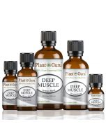 Deep Muscle Synergy Blend Essential Oil