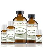 Garlic Essential Oil (Allium Sativum)