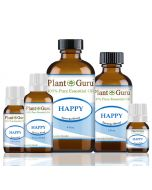 Happy Synergy Essential Oil Blend