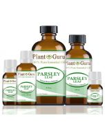 Parsley Leaf Essential Oil