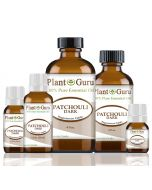 Patchouli Essential Oil (Dark)