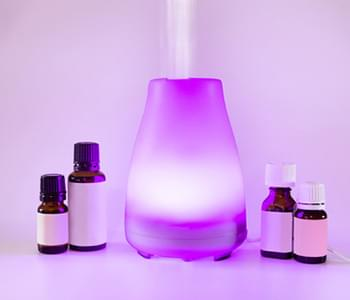 4 Common Types Of Aromatherapy Diffusers
