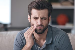 essential oils for tackling toothaches