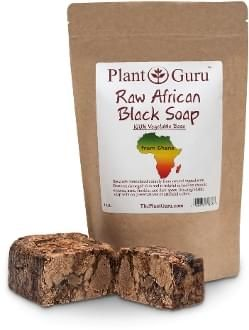 The Wonders of African Black Soap
