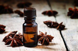Anuse essential oils