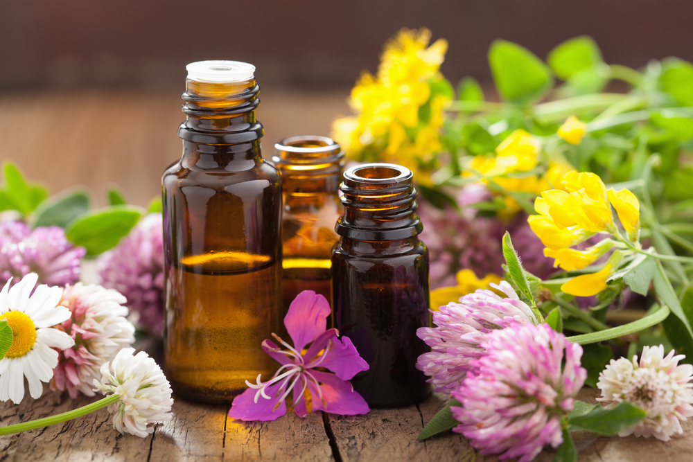 Avoid Blowing Your Top with These Essential Oils