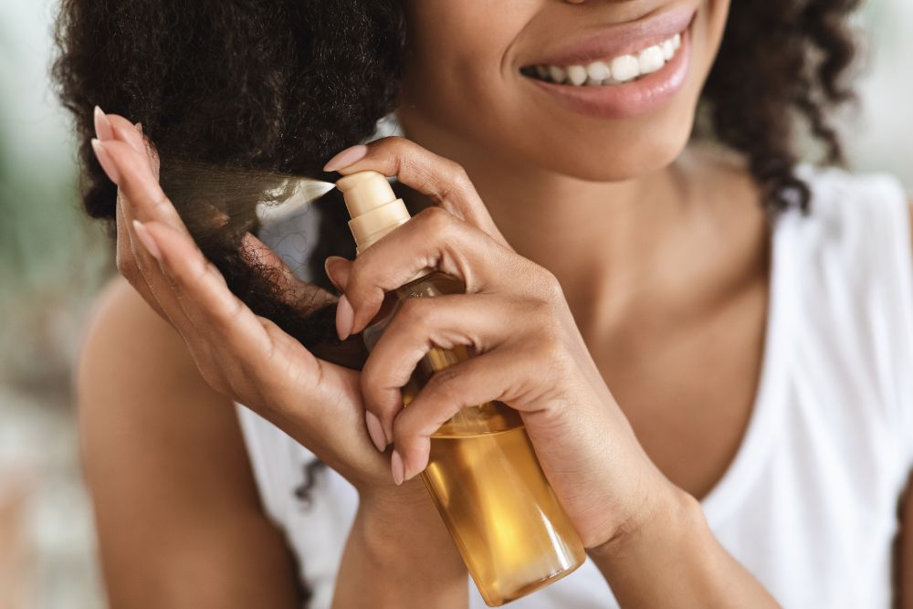 Best Essential Oils For Hair Nourishment
