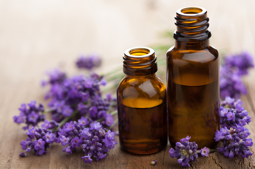 essential oil carrier oils