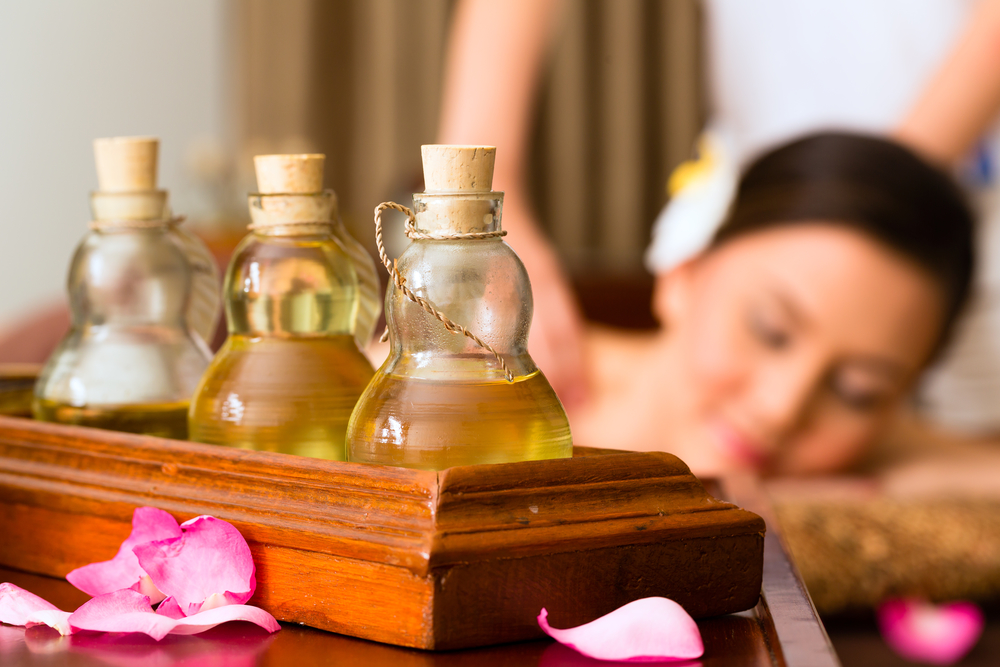 Don't Start Your Massage Therapy Without These Essential Oils