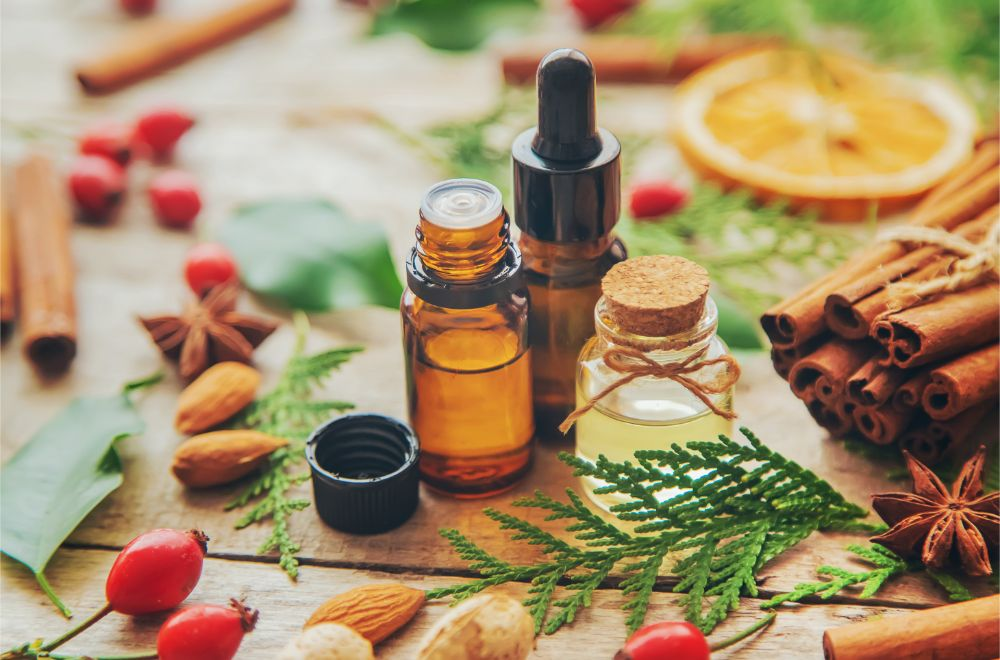 What To Avoid When Using Essential Oils