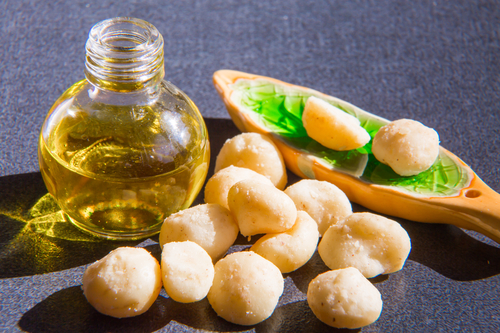 How Does Macadamia Carrier Oil Benefit Your Skin?