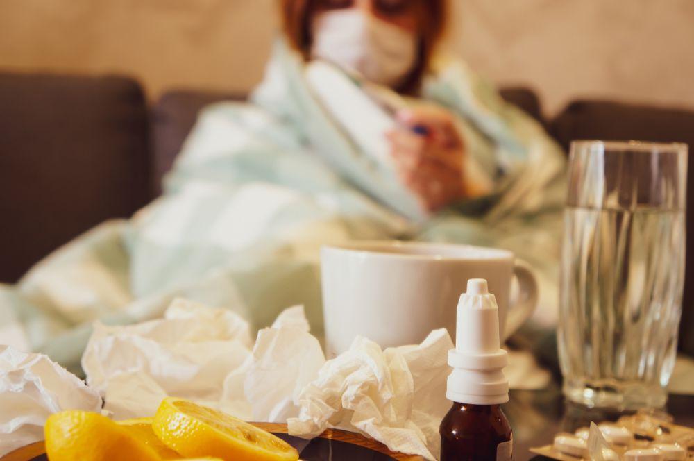 Common Cold Symptoms