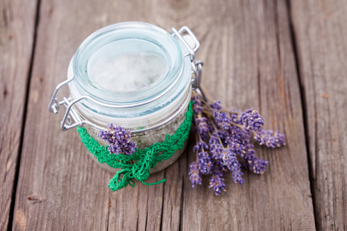 How To Make Lavender Body Butter At Home