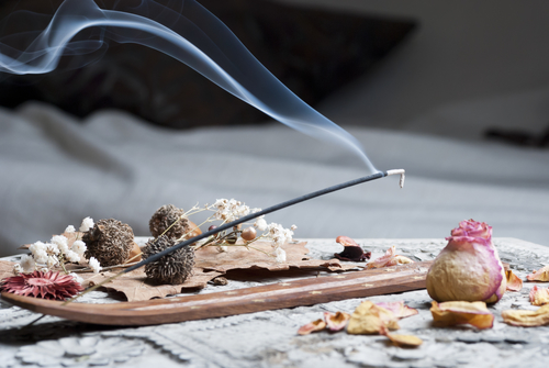 How To Spot Fake Incense Sticks For Aromatherapy?
