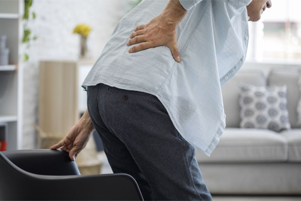 How To Use Essential Oils For Back Pain