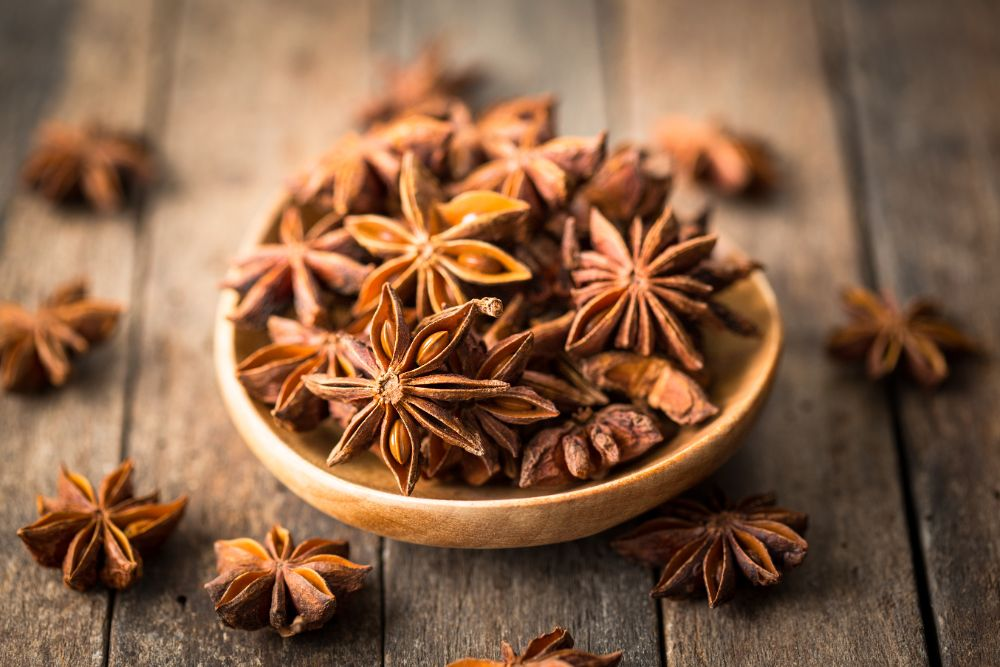 Ingredient Spotlight: Anise
