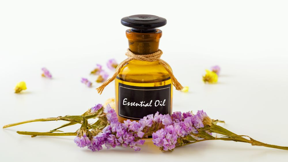 Sharpen Your Focus With Essential Oils