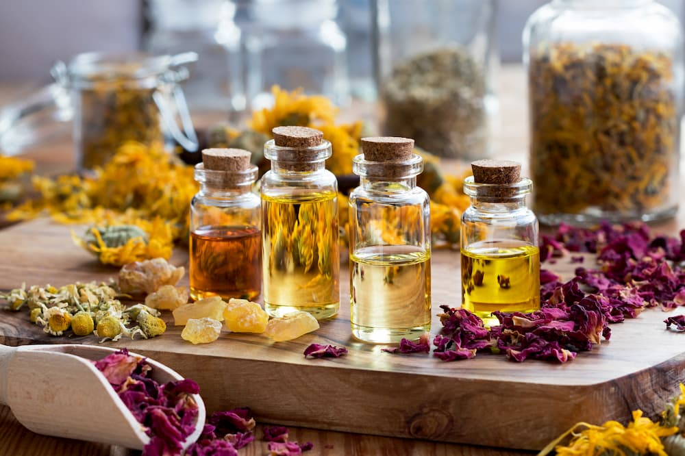 Understanding Essential Oil Chemotypes