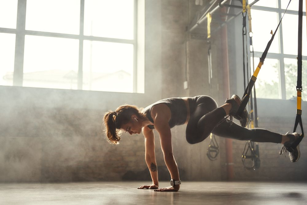 Which Essential Oils Should Fitness Enthusiasts Use?