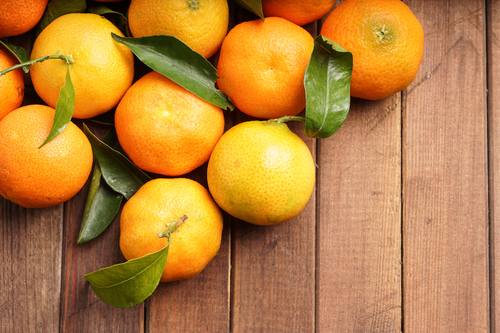 Why It's Time to Start Using Clementine Essential Oils