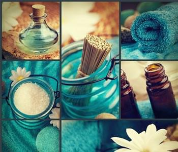 Align Your Mind, Body & Spirit With Aromatherapy