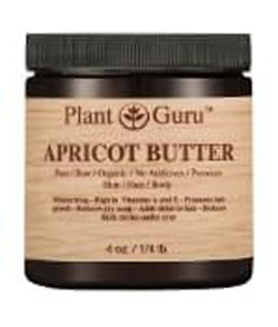 The Benefits of Apricot Butter