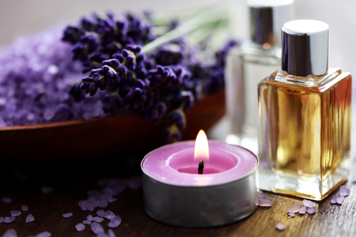Use Essential Oils For Making Bath Oils