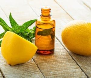 DIY Fun With Lemon Essential Oil