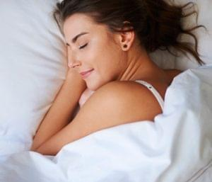 How To Sleep Better At Night