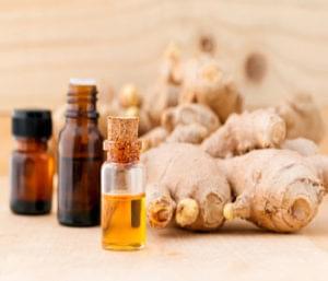 Ingredient Spotlight: Ginger