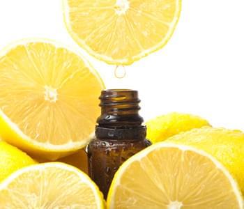 Ingredient Spotlight: Lemon