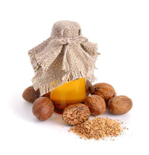 Ingredient Spotlight: Nutmeg