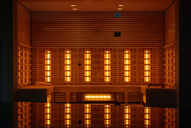 What You Should Know About Infrared Saunas