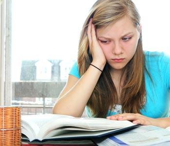 Top Ways To Keep Teenage Stress At Bay