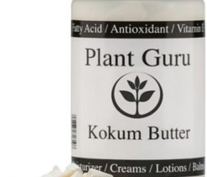 Using Kokum Butter For Your Natural Skin Care Routine